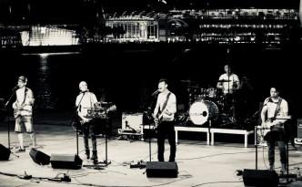 singapore live band